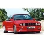 BMW 3 Cabrio E30
