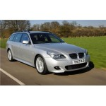 BMW 5 Touring E61