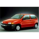 Fiat Punto 11/93 - 08/99