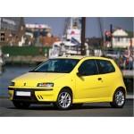 Fiat Punto II.