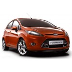 Ford Fiesta 10/08 -