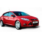 Ford Focus III.