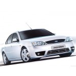 Ford Mondeo III.
