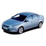 Ford Mondeo IV.