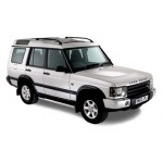 Land Rover Discovery II.