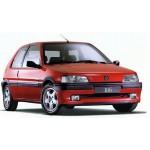 Peugeot 106 I.