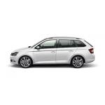 Škoda Fabia Combi III.