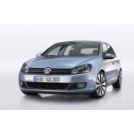 Volkswagen Golf 11/08 - 01/12