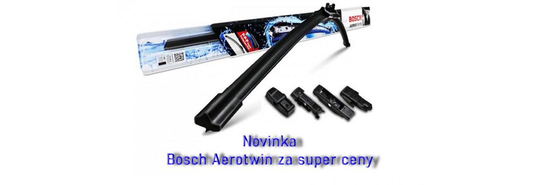 Bosch Aerotwin - stierače