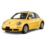 Volkswagen New Beetle 01/02 - 06/05
