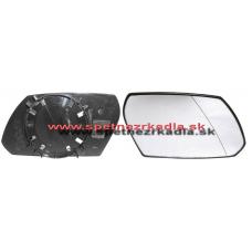 Spätné Zrkadlo Ford Mondeo Combi III. - Ľavé sklo zrkadla s pl. držiakom, asferické - 10/03 - A6451377