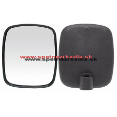 Spätné Zrkadlo Opel Combo B - Spätné zrkadlo Opel Combo B - Ľavé sklo zrkadla - A6140418