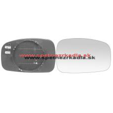 Spätné Zrkadlo Peugeot 306 - Ľavé sklo zrkadla s pl. držiakom - A6401280