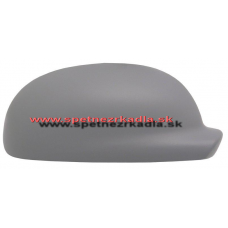 Spätné Zrkadlo Peugeot 406 Break - Ľavý kryt zrkadla - 04/99 - A6341301