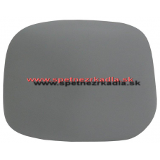 Spätné Zrkadlo Peugeot Partner - Ľavý kryt zrkadla - A6341974