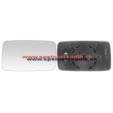 Spätné Zrkadlo Seat Cordoba I. - Ľavé sklo zrkadla s pl. držiakom - A6401125
