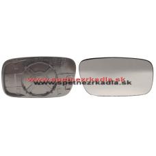 Spätné Zrkadlo Seat Inca - Ľavé sklo zrkadla s pl. držiakom - A6401154