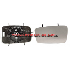 Spätné Zrkadlo Seat Toledo I. - Ľavé sklo zrkadla s pl. držiakom - A6401098