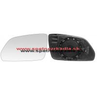 Spätné Zrkadlo Škoda Octavia Combi II. - Spätné zrkadlo Škoda Octavia 2 - Ľavé sklo zrkadla - A6401111