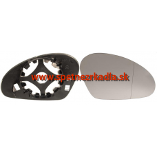 Spätné Zrkadlo Seat Toledo III. - Ľavé sklo zrkadla s pl. držiakom, asferické - 38.38.217