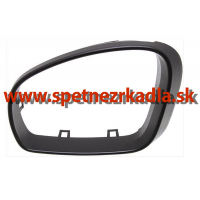Spätné Zrkadlo Škoda Fabia Combi II. - Spätné zrkadlo Škoda Fábia 2 - Pravý rámček zrkadla - 40.24.208O