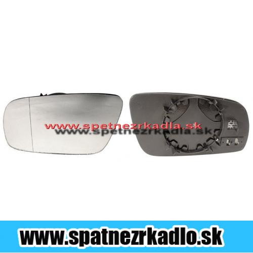 Spätné zrkadlo Škoda Octavia 1 - Ľavé sklo zrkadla