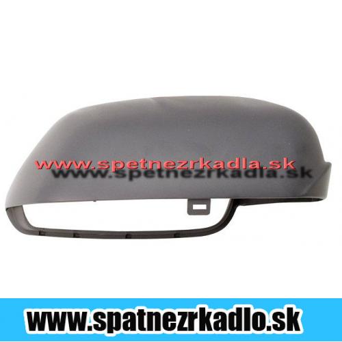 Spätné zrkadlo Škoda Octavia 2 - Pravý kryt zrkadla