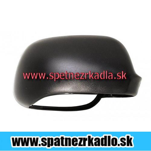 Spätné zrkadlo Škoda Fábia 1 - Pravý kryt zrkadla krátky