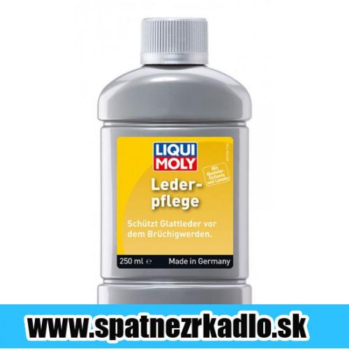 Liqui Moly 1554 - Čistič kože - 250 ml Autopríslušenstvo