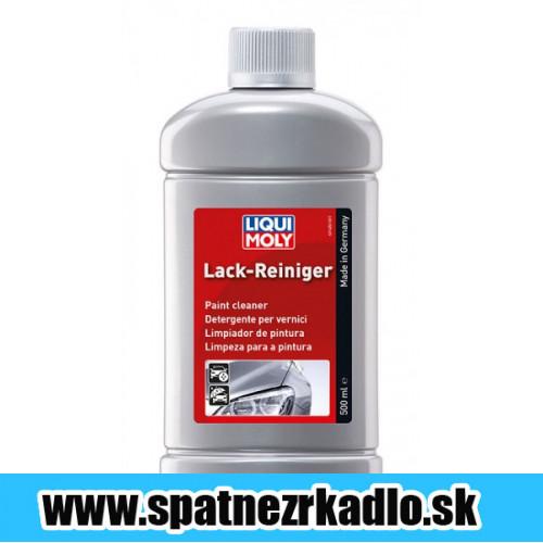 Liqui Moly 1486 - Čistič laku - 500 ml Autopríslušenstvo