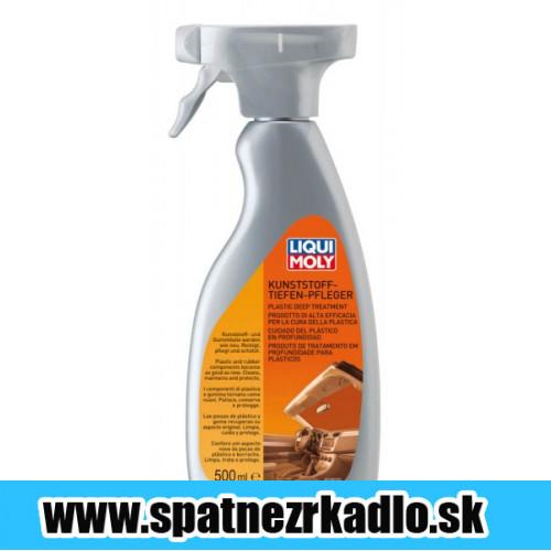 Liqui Moly 1536 - Hĺbkový čistič plastov - 500 ml Autopríslušenstvo