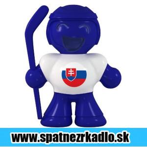 Osviežovač Little Joe Slovakia hockey Autokozmetika