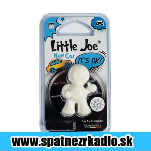 Osviežovač Little Joe OK New Car - Its ok! Autokozmetika
