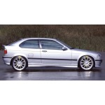 BMW 3 Compact E36