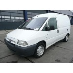 Citroen Jumpy 10/95 - 12/06