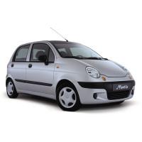 Daewoo Matiz 01/1998 - 2005