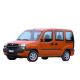 Spätné Zrkadlo Fiat Doblo