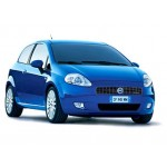 Fiat Grande Punto 11/2005 -