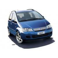 Fiat Idea 01/04 - 2012
