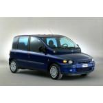 Fiat Multipla 01/99 - 2010