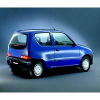 Fiat Seicento  05/1998 - 2010