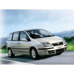 Fiat Ulysse 12/02 - 06/09