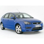 Ford Focus II.
