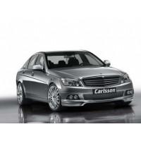 Mercedes C-Class 01/07 - 01/11