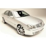Mercedes S-Class W220 11/98 - 09/02