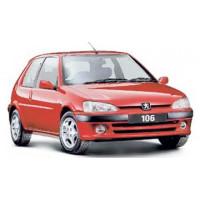 Peugeot 106 09/91 - 12/03