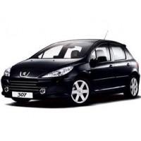 Peugeot 307 04/01 - 08/07