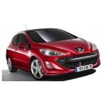 Peugeot 308 09/07 - 01/13