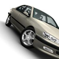 Peugeot 406 05/95 - 04/04