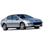 Peugeot 407 05/04 - 06/09
